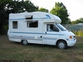 Victoria - Motorhome for sale