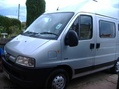 Peugeot BOXER for sale (Motorhome)