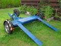 CAR TOWING DOLLY HEAVY DUTY FOR SALE