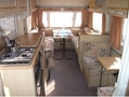 For Sale - ELDDIS Vogue Caravan
