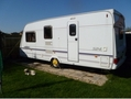 Lunar Astara Caravan- For Sale