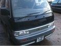 nissan caravan 2.7 diesel automatic for sale