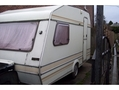 2 berth caravan for sale