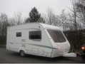 Vogue Caravan for sale