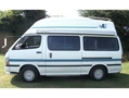 toyota motor caravan for sale