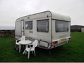 Adria Four Berth Caravan for sale