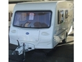 Bailey Discovery 100 4 Berth Caravan for sale