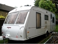 Luxury Buccaneer 2000 Caravel Caravan for Sale