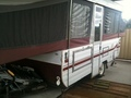 Camper for sale in Dallas/ Victoria