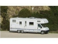 I sell my campervan 2001 Burstner 747-2 Active