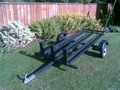 Motorbike Trailer for sale - Victoria