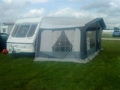 trio quality awning for sale