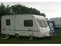Lunar Zenith caravan for sale