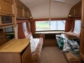 Abi Daystar Caravan for sale !