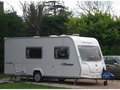 Bailey Ranger Caravan for sale