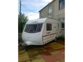 Coachman Amara Caravan for sale