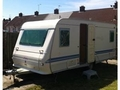 Adria Unica 502UP Caravan for sale