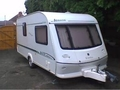 Elddis Avante 2003 Caravan for sale
