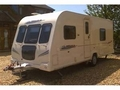Bailey Pegasus 534 Caravan for sale