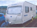 Bailey Ranger 5005 Series Caravan for sale