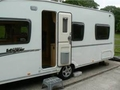 For sale: Abbey Vogue 495 Caravan