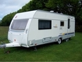 Burstner 520TL Caravan 2002/03 for sale