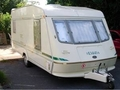 Elddis Jetstream EX300 Luxury Caravan for sale