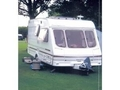 Swift Sandymere Special Edition Caravan for sale