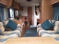 Lunar Delta Caravan for sale