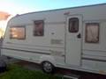 Bailey Ranger Strathcarron Caravan for sale