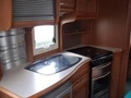 Luxuary Caravan for sale