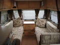 ACE JUBILEE GLOBETROTTER CARAVAN FOR SALE