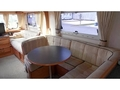 Fleetwood Heritage Caravan for sale