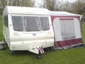 Caravan for sale: Bailey Ranger 470/4