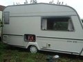 Abbey Caravan 212 for sale