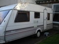 Berth Sprite Major Caravan for sale (1995)