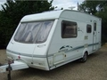 Swift Utopia Caravan for sale