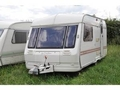 Coachman Genius Caravan for sale