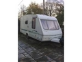 Swift Challenger 460SE Caravan for sale