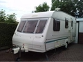 Bailey Ranger 470 luxury Caravan for sale
