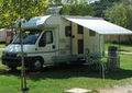 Ace Modena 2 berth Low Profile Motorhome for sale