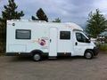 Pilote Mooveo 2007 Motorhome for sale