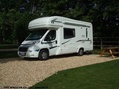 Motorhome Autotrail Navajo for sale