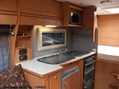Motorhome: Compass Castaway 500 for sale