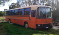 Motor home 1982 Leyland bus for sale